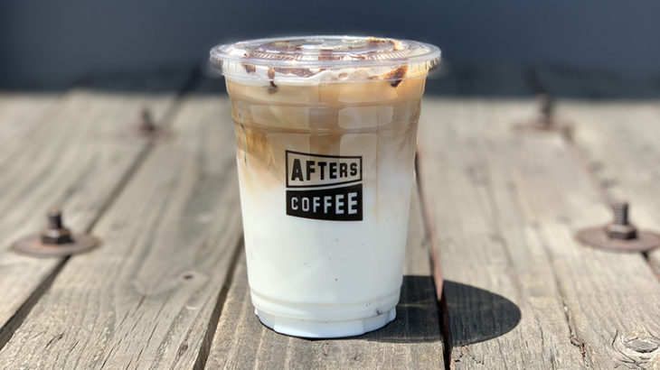 AFTERS CAFE MOCA (ICE)