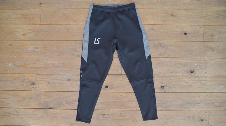 LUZ e SOMBRA / SINGLE FACE JERSEY SUPER SLIM FIT LONG PANTS