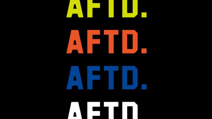 【6/22(土)発売開始】AFTD. NEW ITEM
