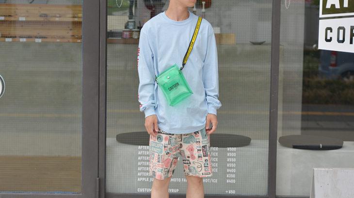 UNSHORE BOARD SHORT PANTS