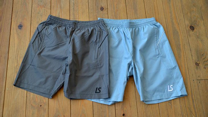 LUZ e SOMBRA / STANDARD PISTE SHORT PANTS