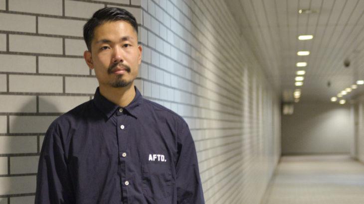 AFTD.のシャツ
