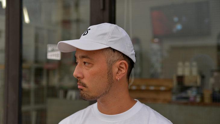 B-SIDE CAP