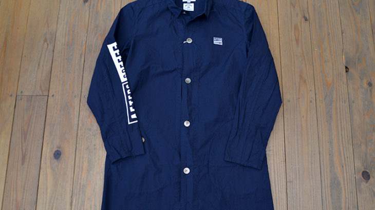 AC SHIRT COAT