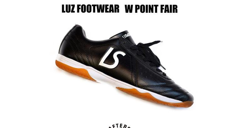 LUZ FOOTWEAR W POINT FAIR