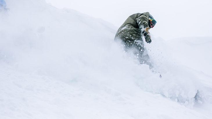 NAGANO LOCAL SNOWSURF MIND