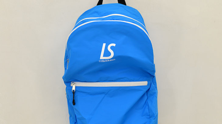 LS EASY POCKETABLE BAGPACK