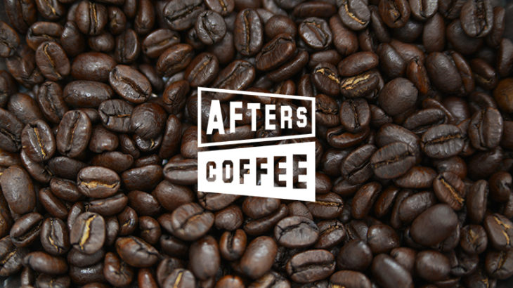 AFTERS COFFEE営業時間変更のお知らせ