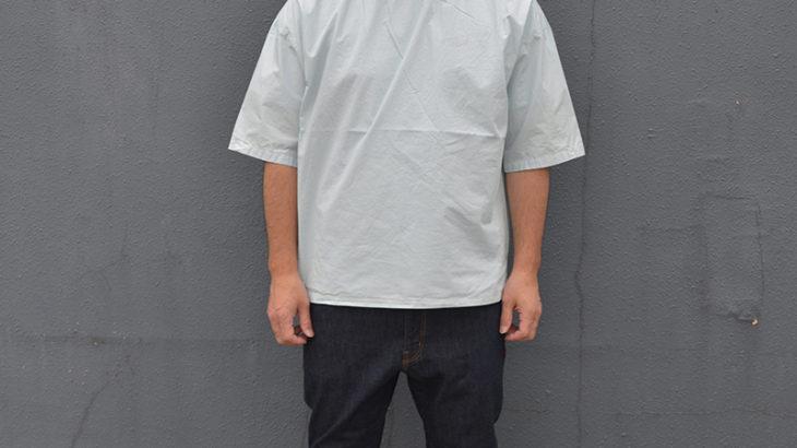 ManualシャツTEE再入荷