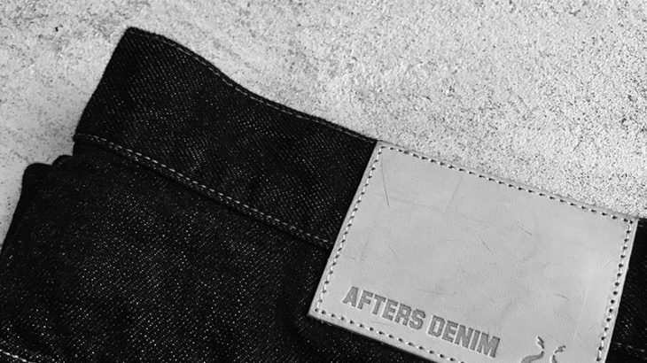 AFTERS DENIM