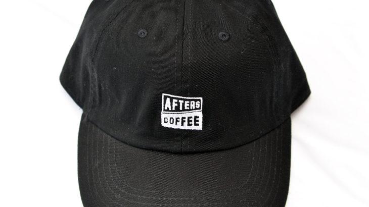AC CAP再入荷