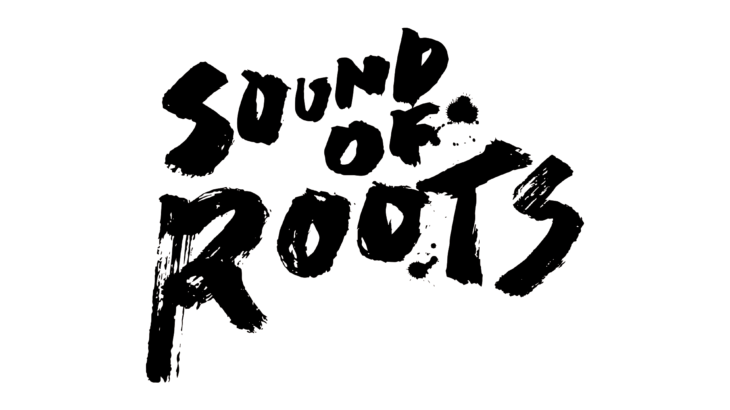【AFTERS DESIGN制作事例】SOUND OF ROOTS