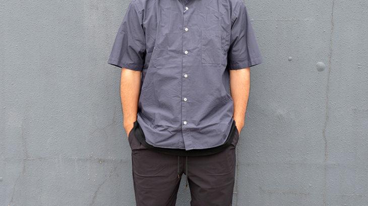 Maualalphabet半袖シャツ