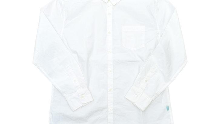【1/23(土)発売開始 AFTERS / BASIC SHIRT