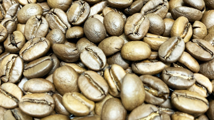どら焼きに合うコーヒー