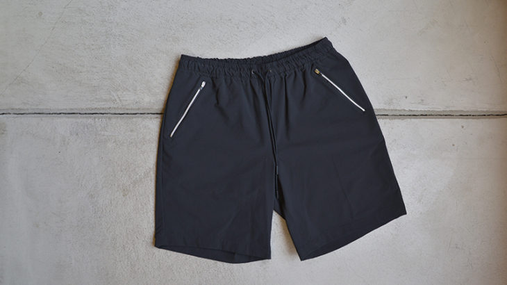Manual Alphabet / 4WAY ZP EASY SHORTS