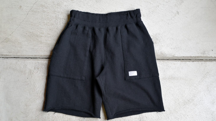 CLASSICHARVEST / CUT OFF SHORT PANTS