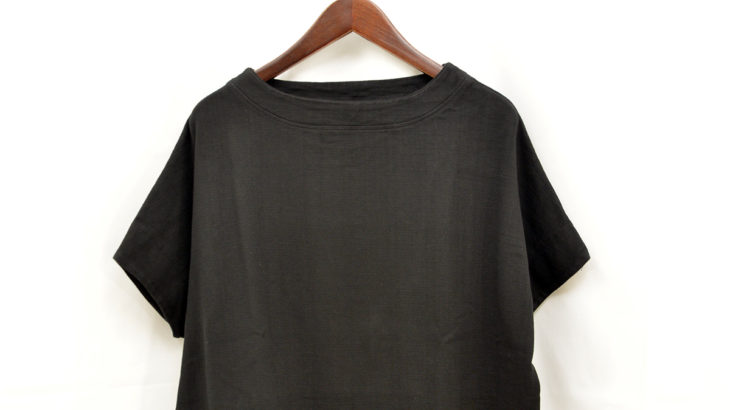 CLASSICHARVEST / COTTON RAYON BLEND PULLOVER