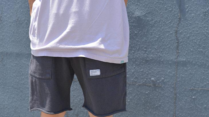 CLASSIC HARVEST / CUT OFF SHORT PANTS